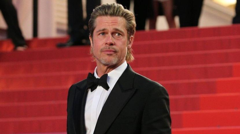 Pessoas: Brad Pitt quase morreu após participar num programa da cientologia