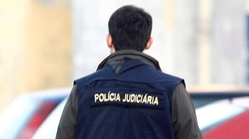 Polícia Judiciária detém dois homens por crime de violação em Lisboa