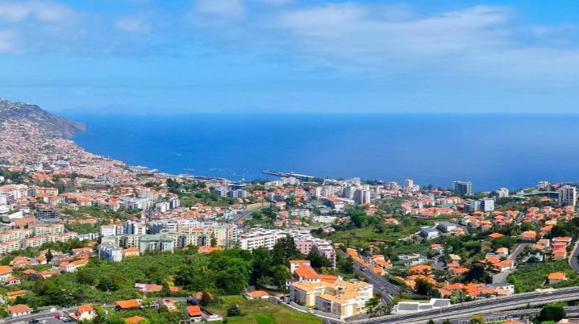 Temperaturas rondam hoje os 26º a 28º na Madeira