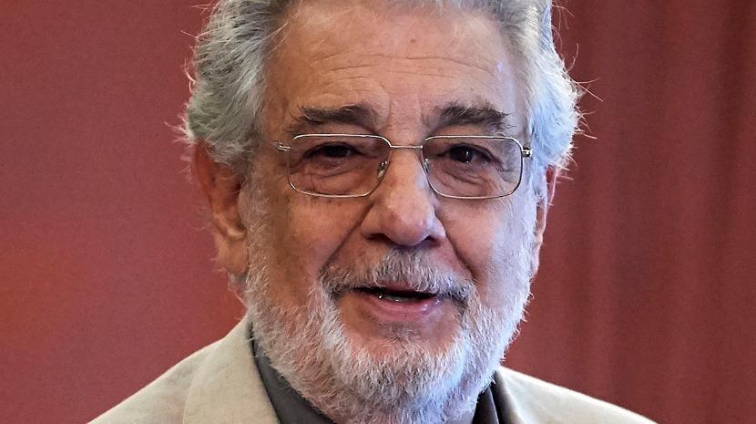 Cantor Plácido Domingo acusado de assédio sexual por nove mulheres