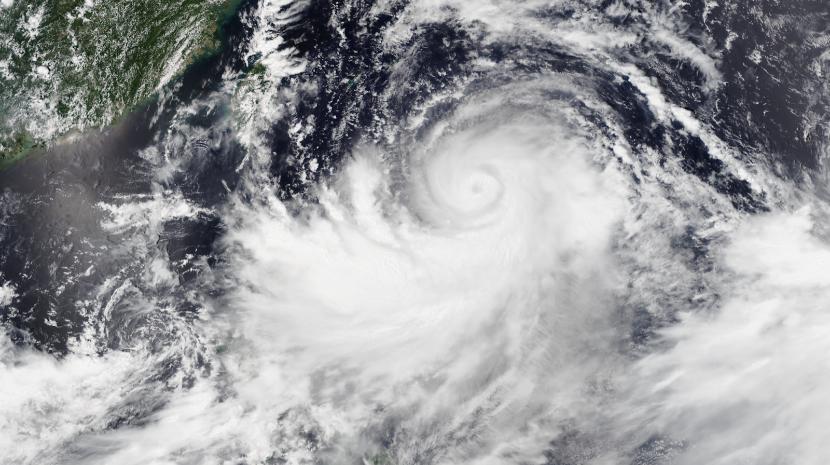 Japão prepara-se para passagem do ciclone tropical Krosa