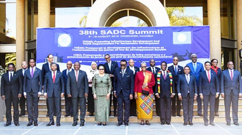 Cimeira da SADC debate grave e cruel ameaça de fome  na Tanzânia
