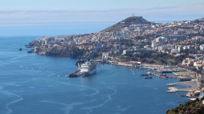 Madeira foi o sexto destino mais procurado pelos portugueses em julho de 2019