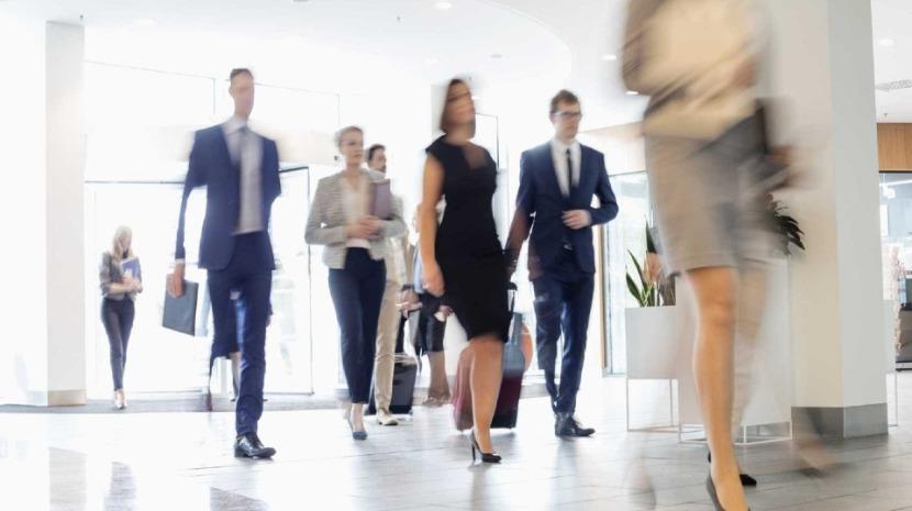 Número de funcionários públicos volta a subir 2,3% no segundo trimestre