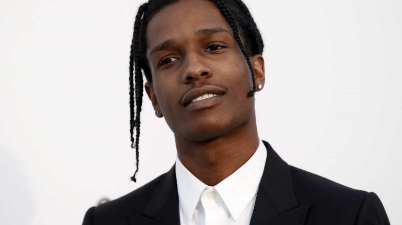 Tribunal sueco condena 'rapper' A$AP Rocky por agressão