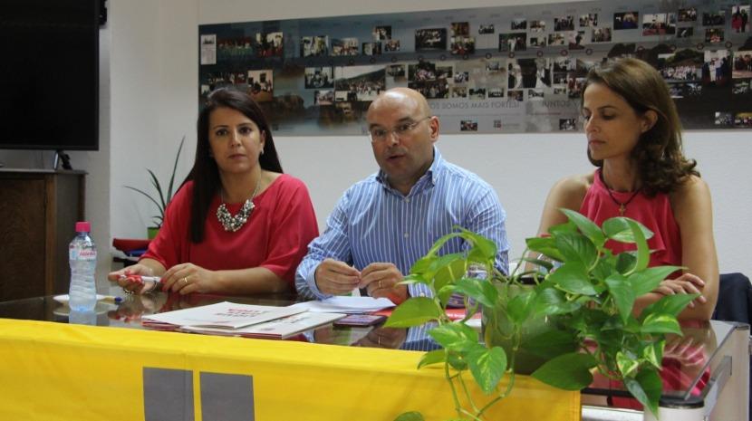 Liga Contra o Cancro e Sociedades de Desenvolvimento unem esforços