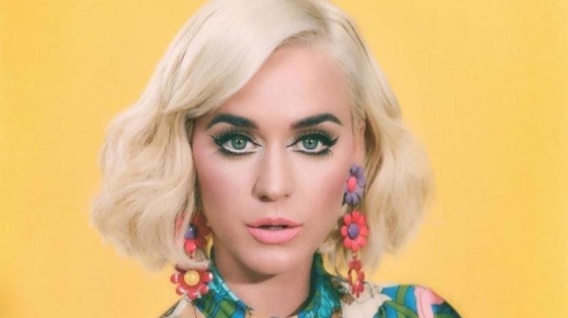 Pessoas: Katy Perry acusada de assédio pela segunda vez na mesma semana