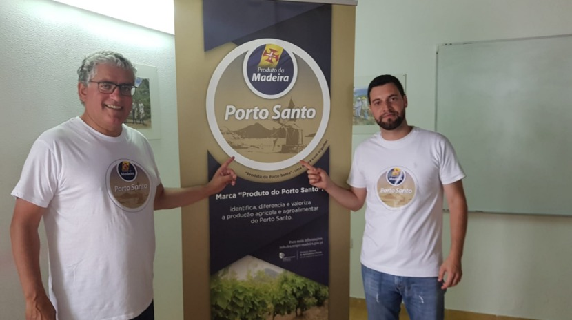 Selo 'Produto do Porto Santo' levará produtos da ilha além fronteiras