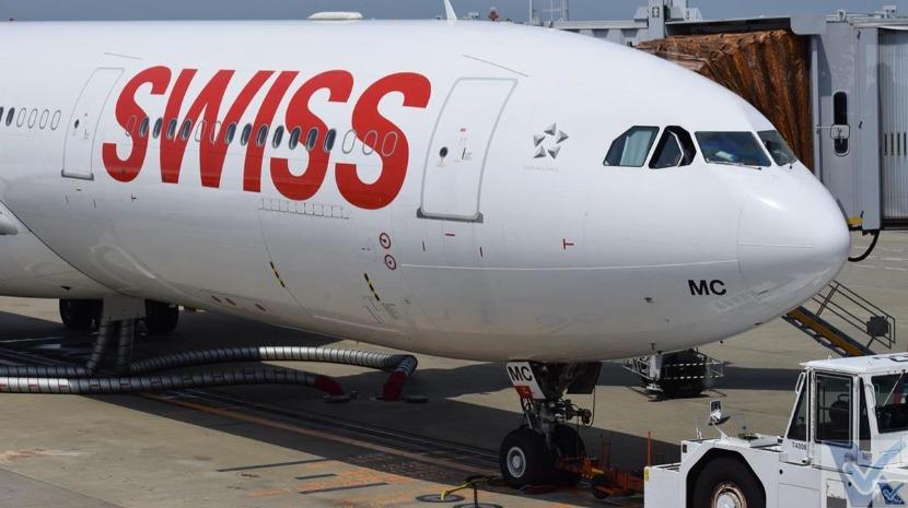 Substância encontrada em avião no aeroporto de Lisboa não constitui perigo para a saúde