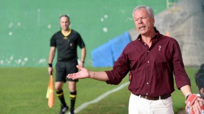 Estreia negativa do Marítimo B no Campeonato de Portugal