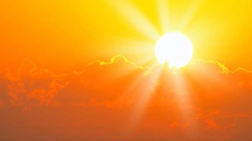 Maior parte do país em muito elevado de exposição aos raios UV
