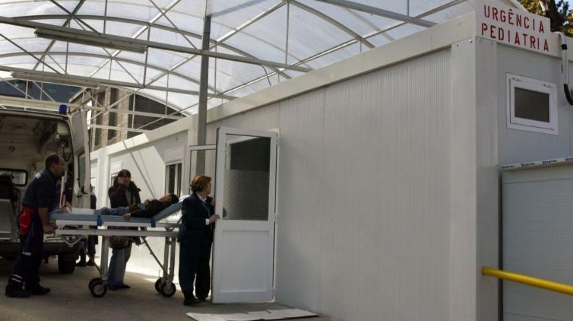 Financiamento do Governo garante construção da ala pediátrica no hospital São João