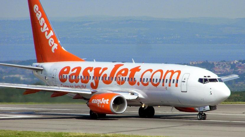 EasyJet vai recrutar copilotos em Lisboa