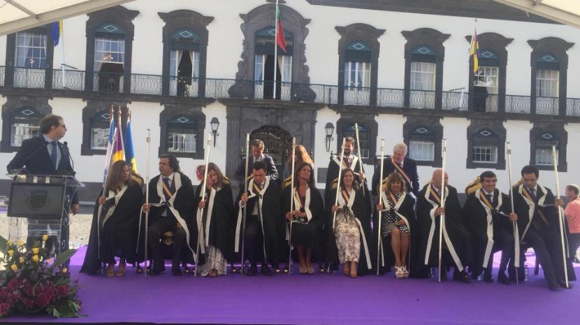 Presidente da Assembleia Municipal do Funchal recorda progressos e história da cidade