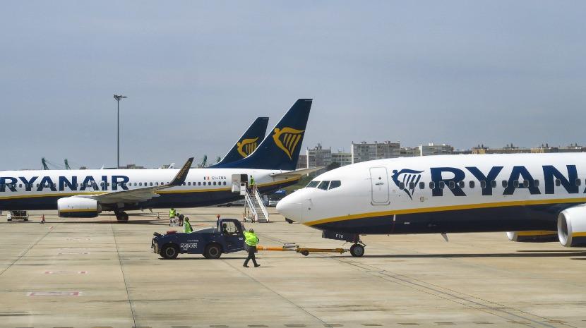 Governo nacional negoceia vinda da Ryanair para a Madeira