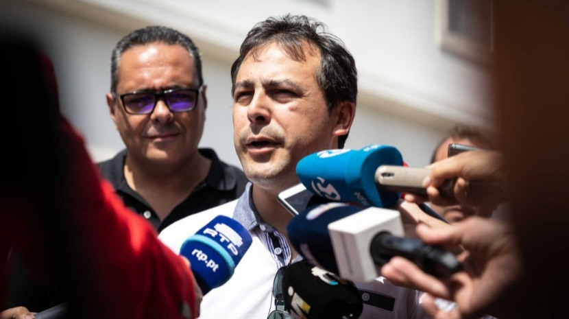 Motoristas: São Bento substitui Pardal Henriques e admite retirar pré-aviso de greve