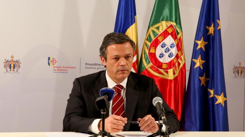 Governo Regional aprova louvor a Susana Sousa Gomes
