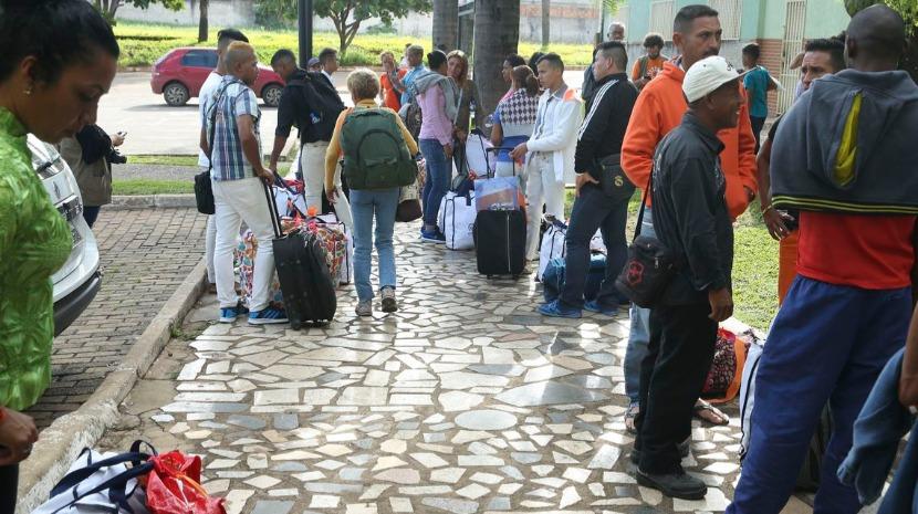 Venezuelanos obtiveram 68,4% das licenças de trabalho emitidas para refugiados no Brasil