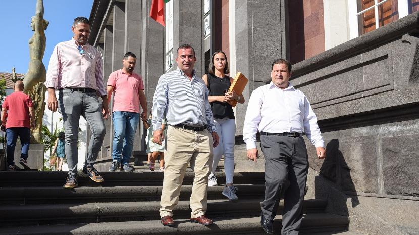 PDR quer autonomia com maior credibilidade junto da República