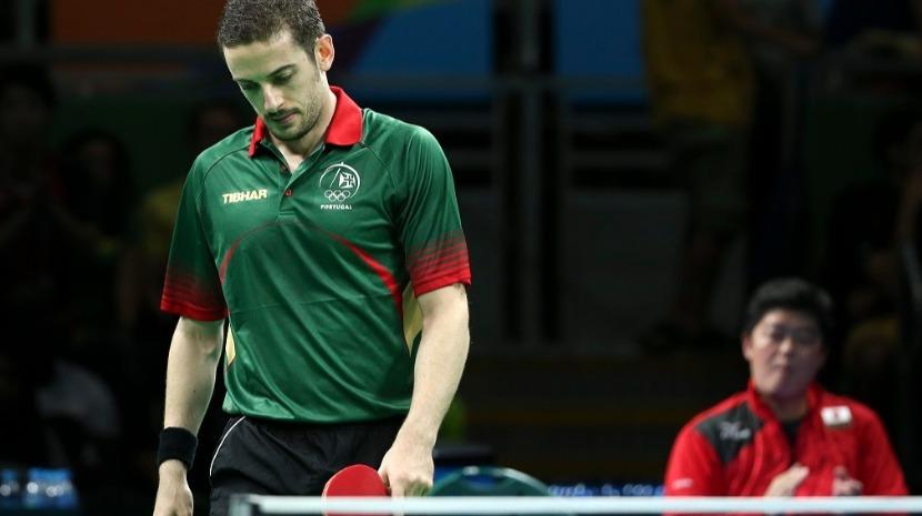 Marcos Freitas eliminado nos 'oitavos' do Open da República Checa