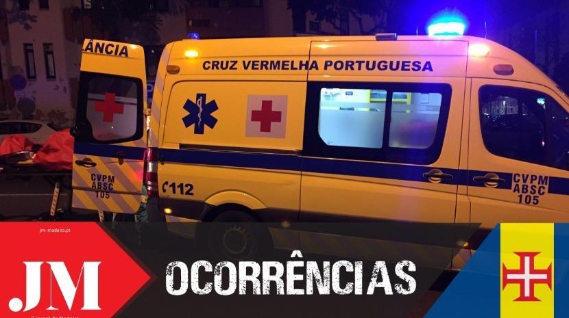 Homem morre após ser eletrocutado no Funchal