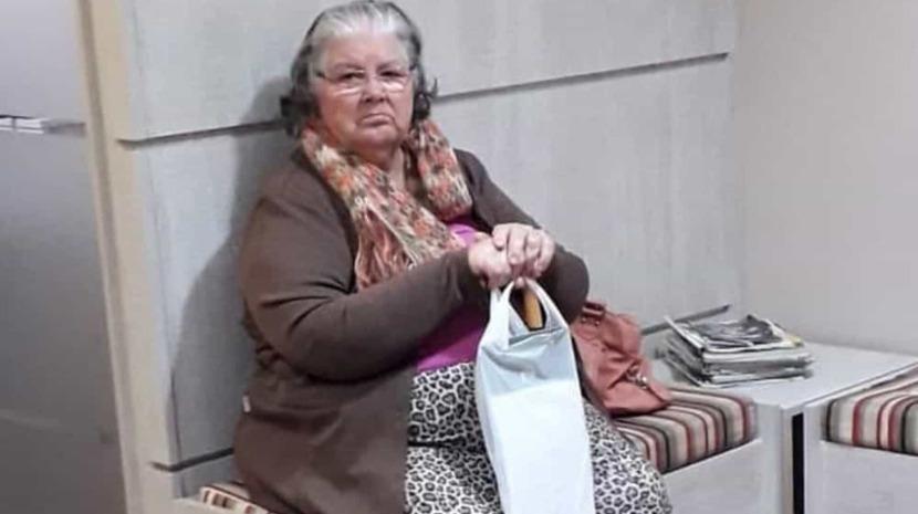 Insólito: Família acredita que idosa foi velada com vida durante oito horas no Brasil