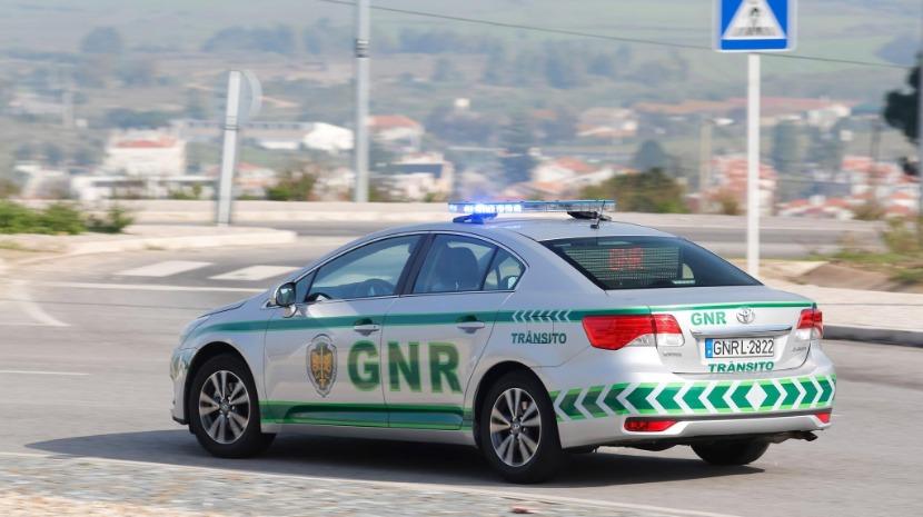 Porto: GNR presta auxílio a grávida em trabalho de parto