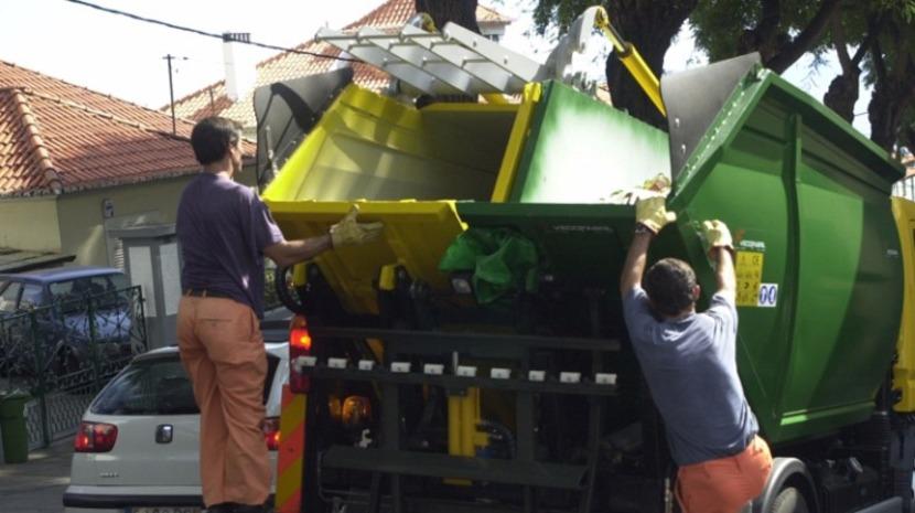 Greve na ARM com adesão de 11% afeta tratamento de lixo na Madeira