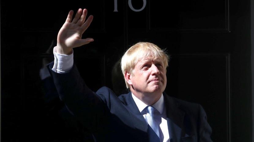 Bruxelas sem comentários à suspensão do parlamento britânico