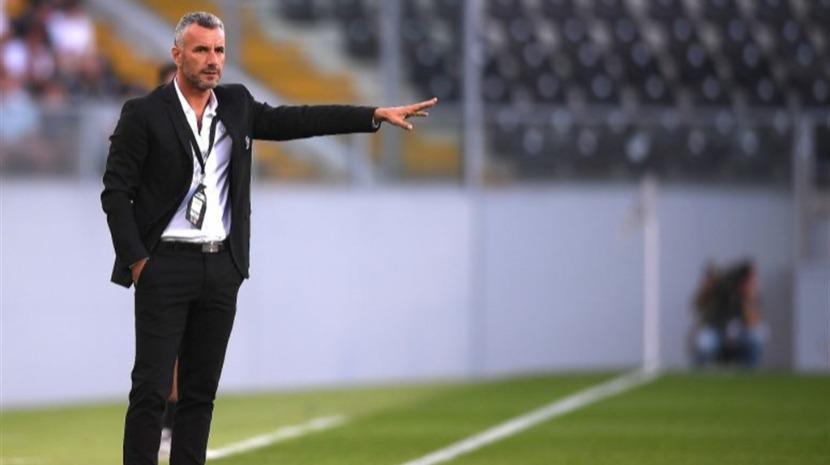 """LE: Ivo Vieira diz que vencer o FCSB pode dar """"futuro mais risonho"""" ao Vitória"""
