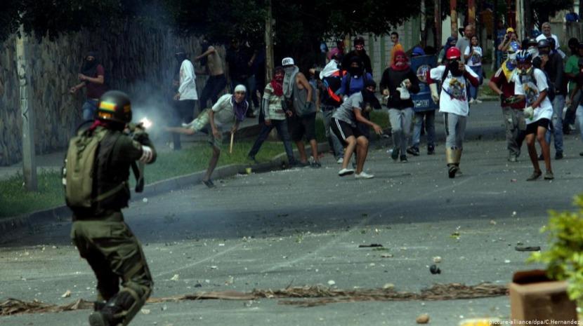 Venezuela: OEA quer investigação independente a violações dos direitos humanos
