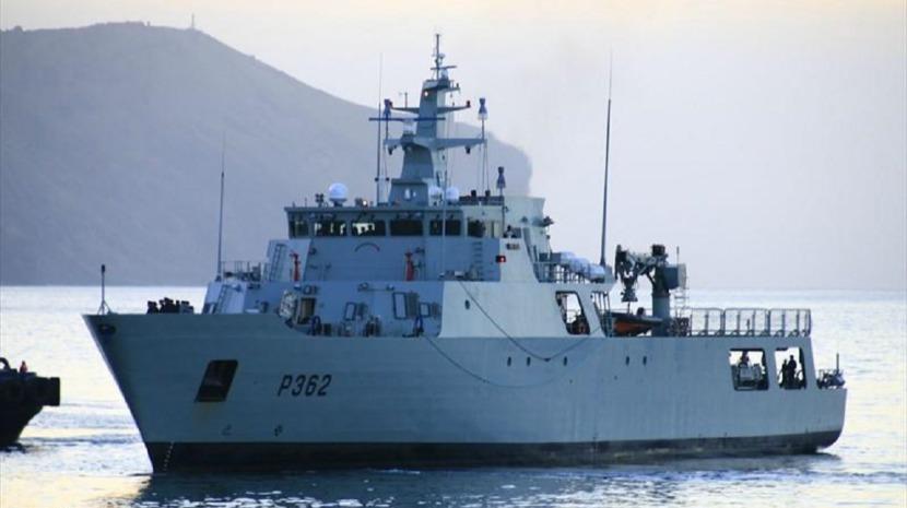 Reforço do dispositivo naval na Madeira