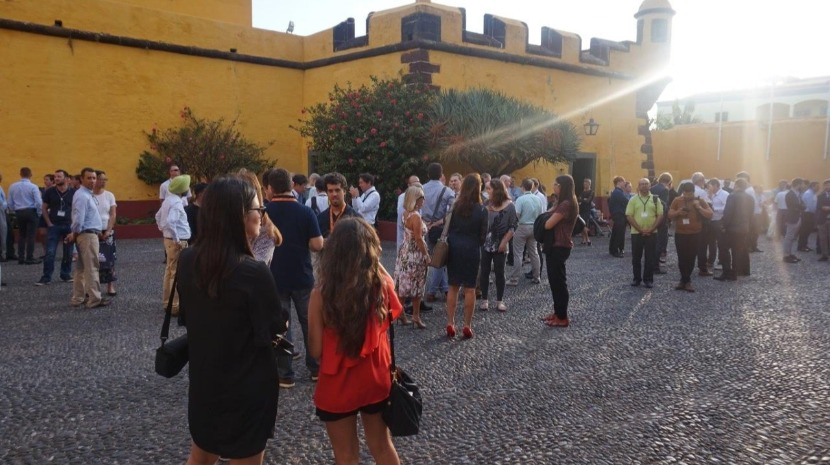 3ª Conferência Internacional em Integridade Estrutural de 2 a 4 de setembro no Funchal