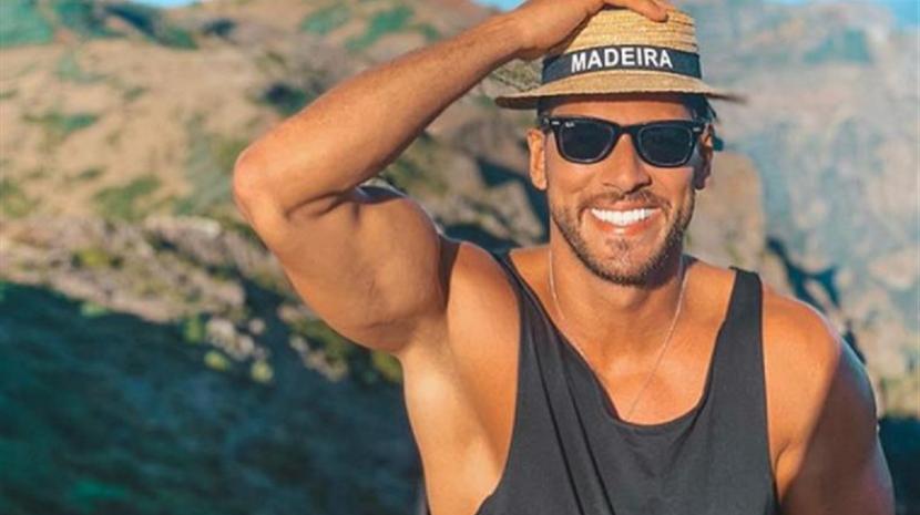 Pessoas: Ângelo Rodrigues com perna em risco será submetido a novo tratamento