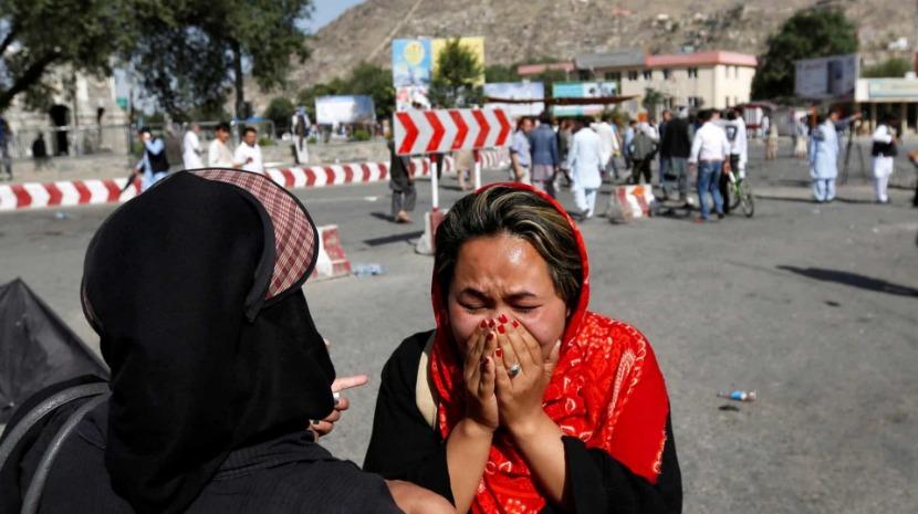 Pelo menos cinco mortos em explosão em Cabul reivindicada pelos talibãs