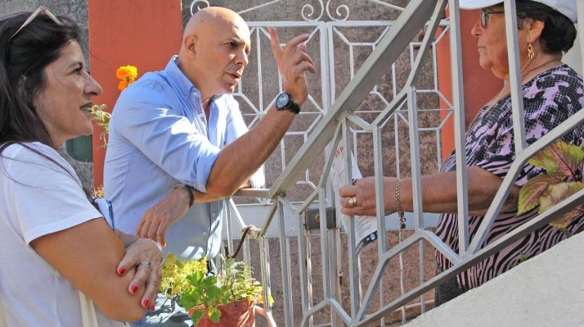 Cafôfo diz que PS tem um projeto de progresso para a Região