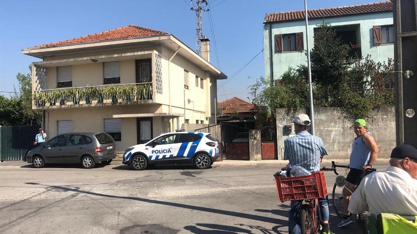 Freira encontrada morta em casa em S. João da Madeira. Suspeitas de crime