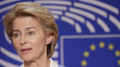 Reino Unido terá de nomear candidato a comissário se não sair antes de 31 de outubro