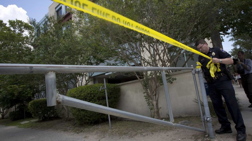 Tiroteios no Novo México fazem três mortos e quatro feridos