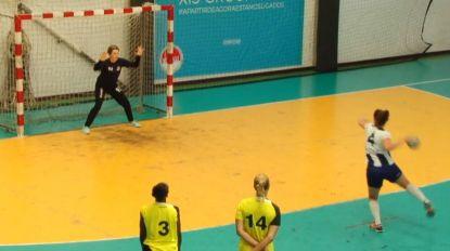 CS Madeira empata com Madeira SAD (19-19) em jogo de emoções fortes