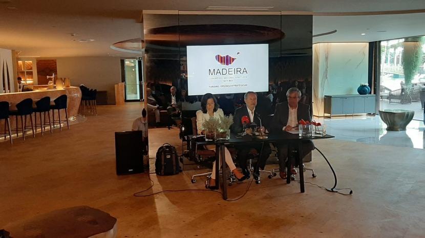 Madeira vai receber 500 agentes de viagens ingleses em 2021