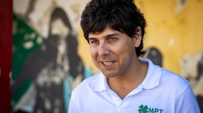 """MPT apela ao voto consciente e sem """"pensar nas sondagens"""""""