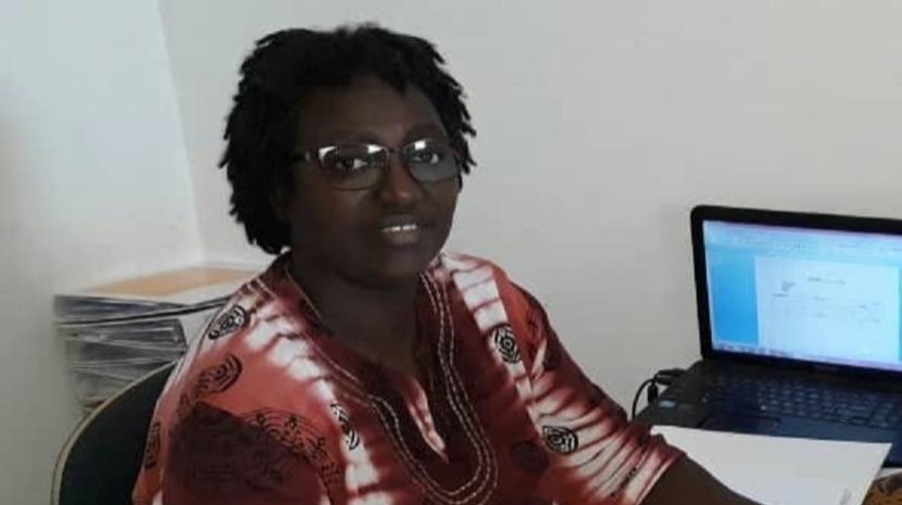 Missionária guineense partilha experiência de vida na Madeira