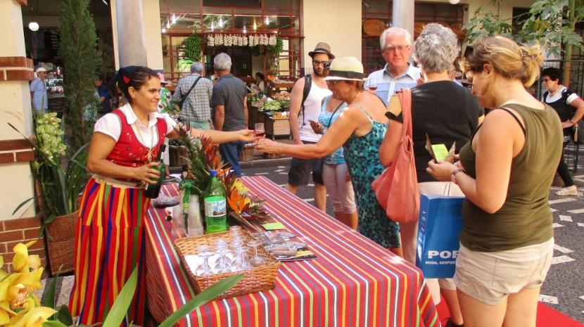 Dia Mundial do Turismo assinalado no Funchal com atividades de 25 e 27 de setembro