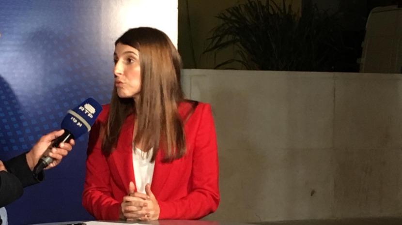Raquel Coelho acredita que o povo saberá reconhecer o trabalho do PTP