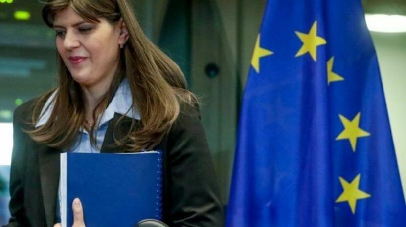 Romena Laura Kovesi vai liderar a nova Procuradoria Europeia
