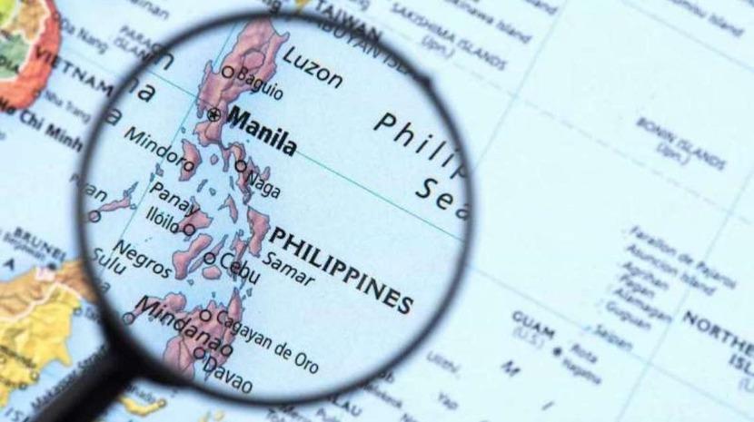 Sete pessoas morreram afogadas na ilha filipina Boracay após barco-dragão ter virado