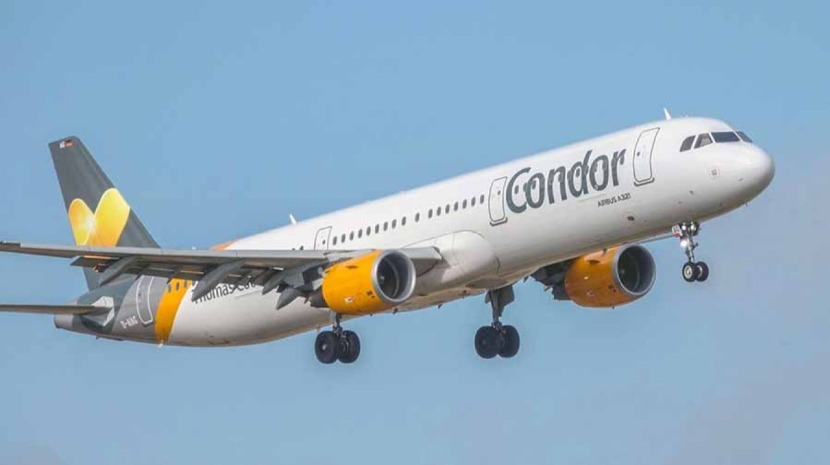 Injeção de 380 milhões da Alemanha na Condor da Thomas Cook pode salvar 80 mil lugares para a Madeira