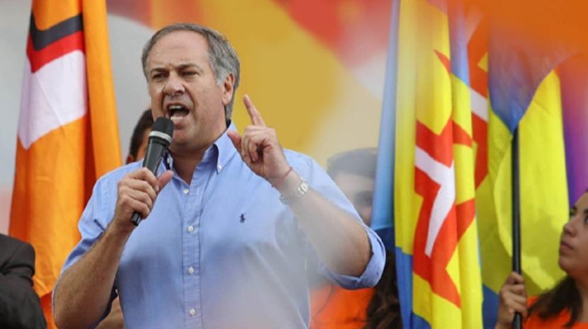 "José Prada recomenda ""serenidade"" aos militantes do PSD-Madeira"