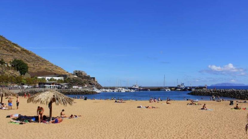 Madeira nomeada Melhor Destino de Praia da Europa